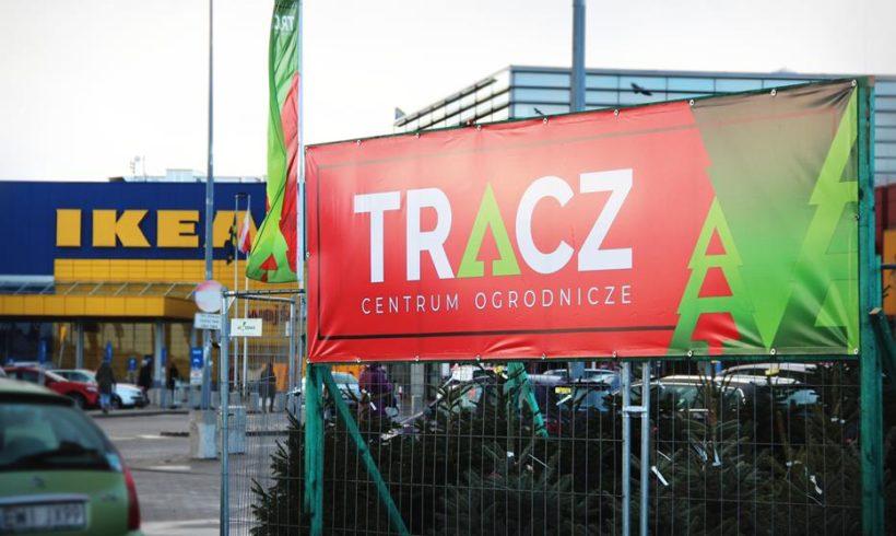 OTWARCIE NOWEGO PUNKTU – Port Łódź / IKEA