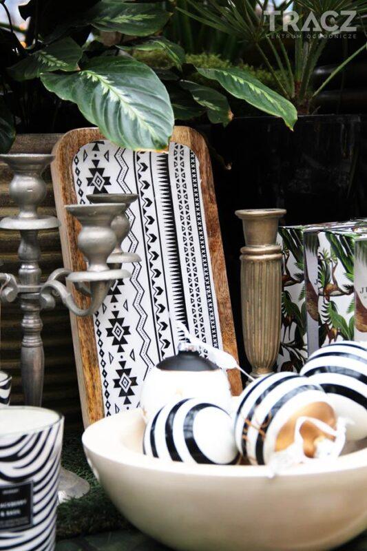 azteckie wzory, dekoracje domu