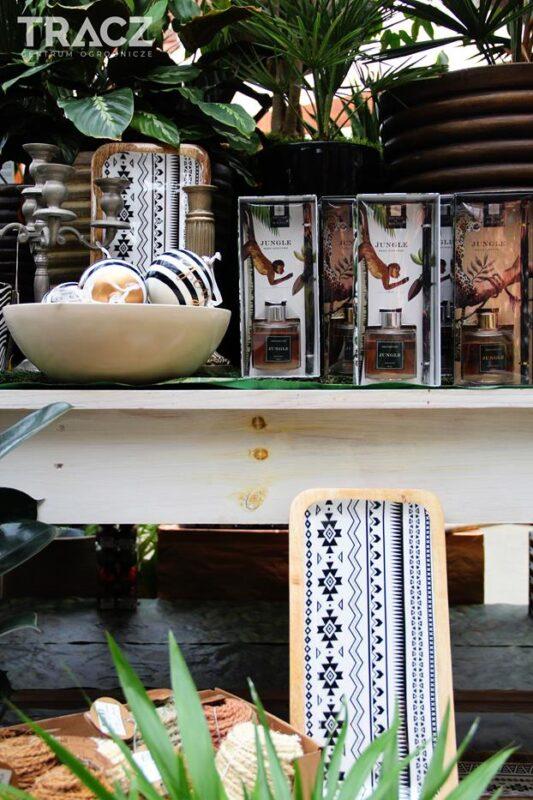 deski w azteckie wzory, nowoczesne dekoracje