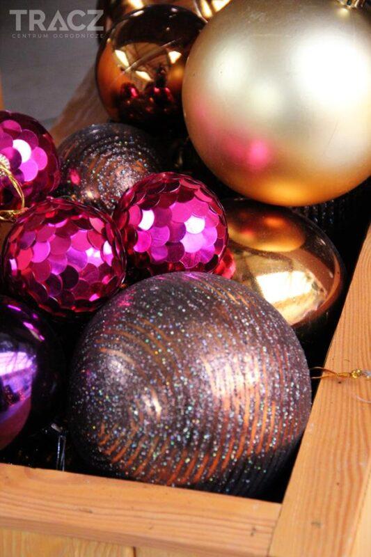bombki, dekoracje bożonarodzeniowe