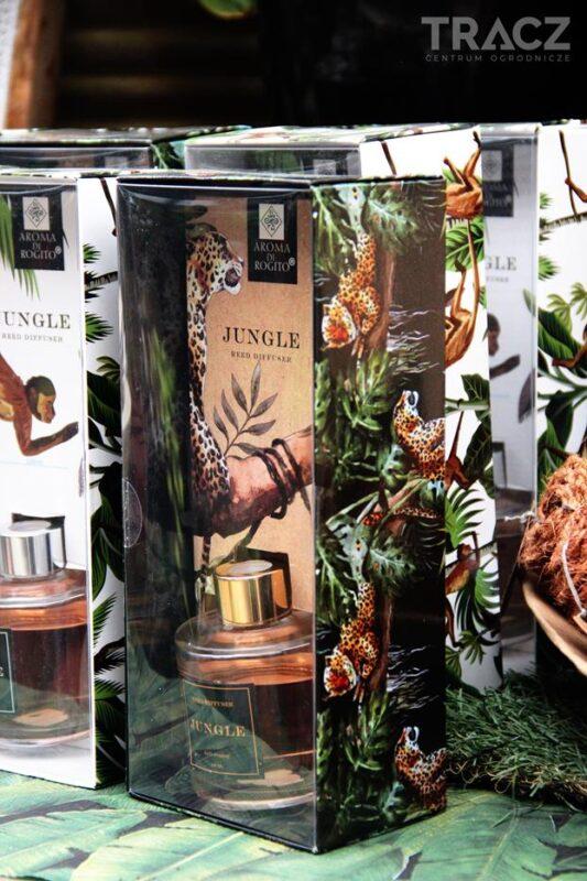 świąteczna dżungla, pomysł na prezent