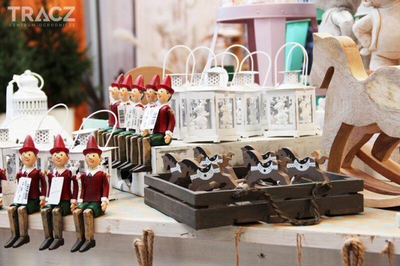 kraina dzieciństwa, ozdoby bożonarodzeniowe