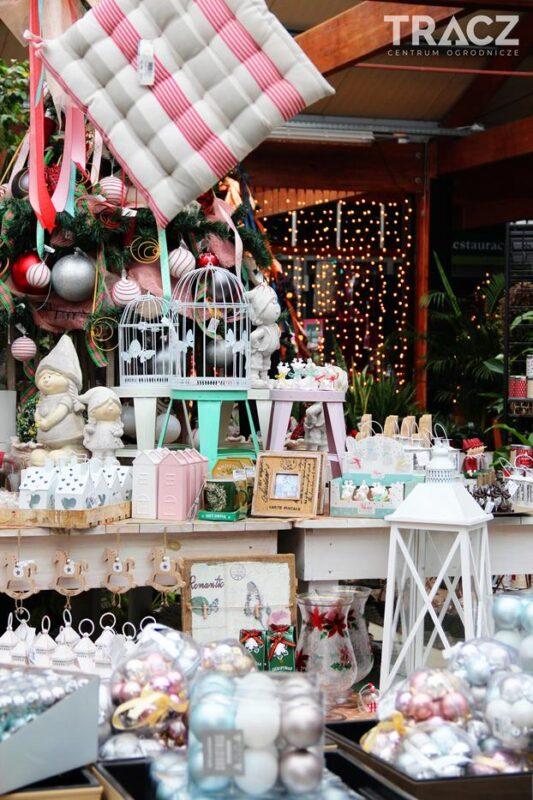 kraina dzieciństwa, ozdoby świąteczne
