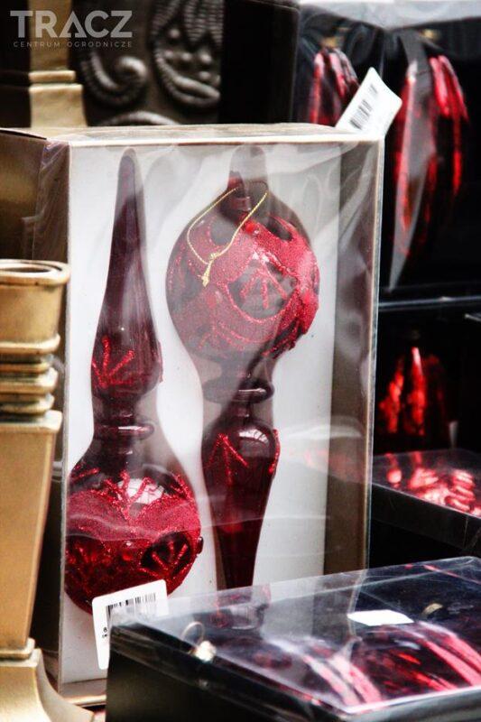 red velvet bombki w kobiecym stylu