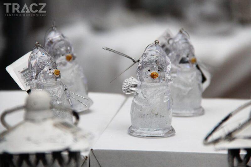 dekoracje świąteczne, świecąca figurka