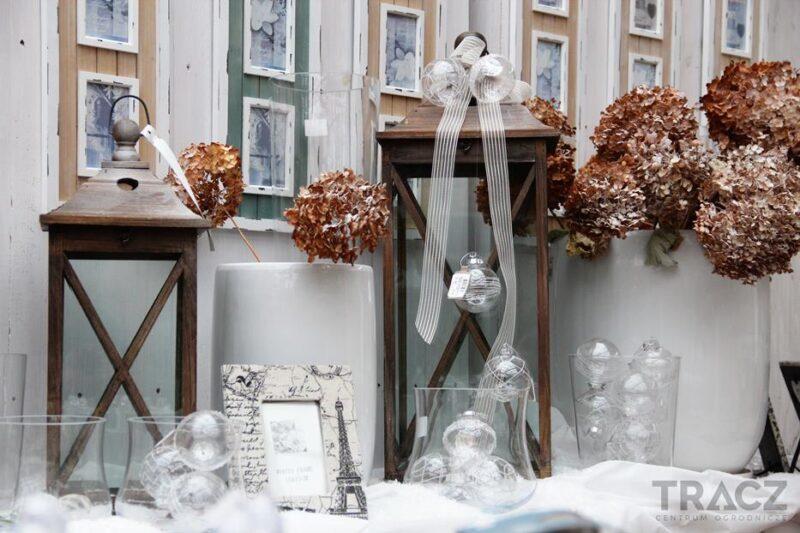zimowy porenek, aranżacja świąteczne