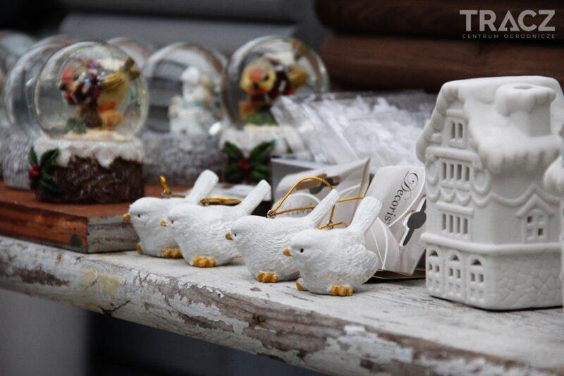 dekoracje bożonarodzeniowe, dekoracje świąteczne