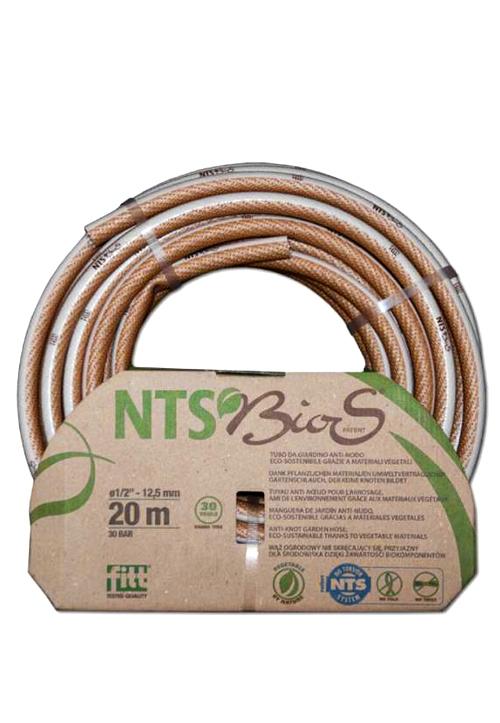 NTS BIOS Wąż ogrodowy 1/2'' 20m