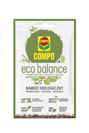 030-22803 COMPO ECO BALANCE nawóz do upraw ekologicznych W ZGODZIE Z NATURĄ 2