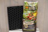 Zestaw do pikowania warzyw - 312 sadzonek!!! (2 x wielodoniczka, ziemia do pomidorów i innych warzyw + 1 wielodoniczka GRATIS) (1)