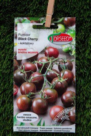 310-00993 POMIDOR BLACK CHERRY WYSOKI 0,1G