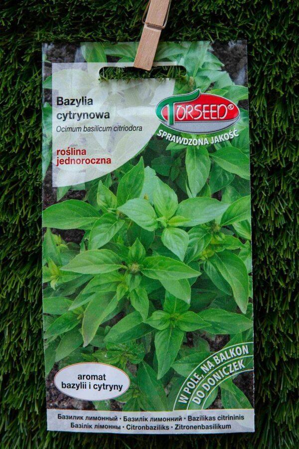 310-00994 BAZYLIA CYTRYNOWA 0,1G