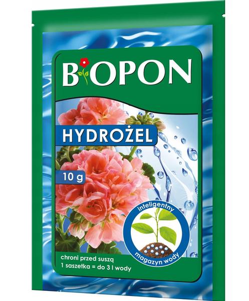 Biopon hydrożel 10g