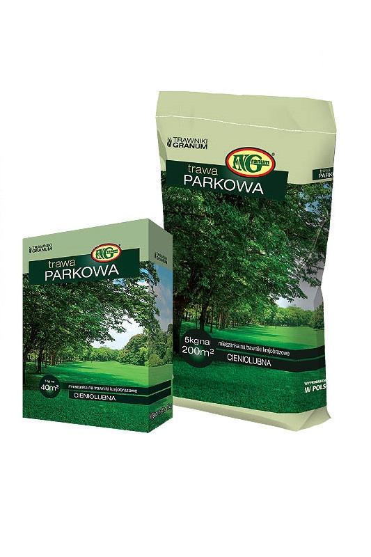 320-00129 GRANUM MIESZANKA TRAW PARKOWA