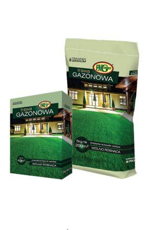 320-00147 GRANUM MIESZANKA TRAW GAZONOWA